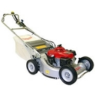 Lawnflite-Pro 553HWSP-HST Four-Wheel Lawn Mower with Hydrostatic Drive