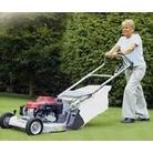Lawnflite-Pro 553HRS-Pro Rear-Roller Lawnmower (Special Offer)