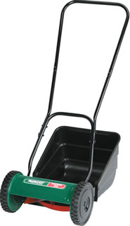 Qualcast Panther 30 Hand Mower