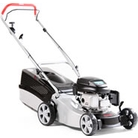 Al-Ko 4210H Easy Mow Petrol Push Lawnmower (Honda Engine)