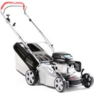 Al-Ko 4610H Easy Mow Petrol Push Lawnmower (Honda Engine)