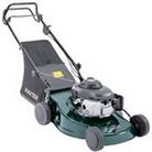 Hayter Motif 53 Autodrive Lawn Mower (Code: 435)