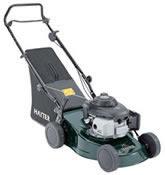 Hayter Motif 41 Push 4-Wheel Lawn Mower (Code: 432)