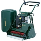 Atco Royale 30E Petrol Cylinder Lawn Mower (With Manufacturer's Pdi)