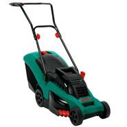 Bosch Rotak 36 Electric Four-Wheel Lawn Mower