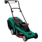 Bosch Rotak 40 Electric Four-Wheel Lawn Mower