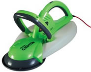 New! Garden Groom 'Midi' Safety Hedgetrimmer with Free Volume Bag