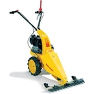Al-Ko BM875II Scythe Bar Mower (Delivered Assembled)