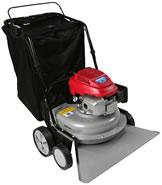 Al-Ko Hurricaine 750H Lawn Sweeper / Wheeled Garden Vacuum (Honda Engine)