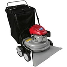 Al-Ko Hurricaine 750H Lawn Sweeper / Wheeled Garden Vacuum (Honda Engine)