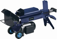 Einhell BT-LS 44 Electric Log Splitter (Special Offer)