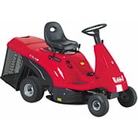 Efco EF72C/12.5M Ride-On Mower with Electric Key Start (Special Offer)