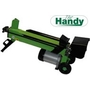 The Handy THLS-B Horizontal Electric Log Splitter