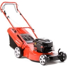 Al-Ko 520BR Premium 4-in-1 Petrol Power Driven Lawnmower (Briggs Engine)