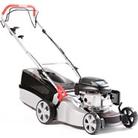 Al-Ko 4210HPD Easy Mow Petrol Power Driven Lawnmower (Honda Engine)