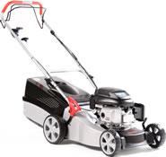 Al-Ko 4610HPD Easy Mow Petrol Power Driven Lawnmower (Honda Engine)
