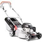 Al-Ko 5210HPD Easy Mow Petrol Power Driven Lawnmower (Honda Engine)