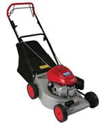 Alko 4800HPD Pro Easy-Mow Power Driven Lawn Mower (Honda Engine)