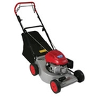 Alko 4800HPD Pro Easy-Mow Power Driven Lawn Mower (Honda Engine)