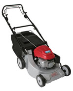 Alko 5300PRO Easy-Mow Power Driven Lawn Mower (Honda Engine)