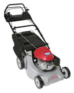 Alko 5300PRO BBC Easy-Mow Power Driven Lawn Mower (Honda Engine)