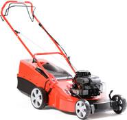 Flymo Multimo 360XC Electric Mulching Lawn Mower