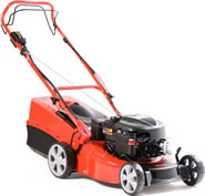 Flymo Multimo 420XC Electric Mulching Lawn Mower
