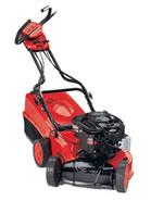 Alko 4700B Vario Push Lawn Mower (Briggs Engine)
