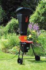 MTD 220-E Electric Garden Chipper-Shredder