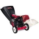 MTD 463 3-in-1 Petrol Chipper-Shredder