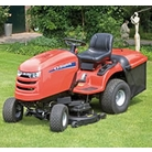 Simplicity Regent XLRD-19.5/40 Rear-Discharge Lawn Tractor (Special Offer)