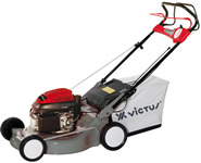 Victus VSS53-H160 Petrol Self-Propelled Lawn Mower