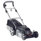 Alko 470E Bio Combi Highwheeler Electric Lawn Mower