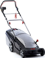 Al-Ko Comfort 40E Electric Four-Wheel Lawn Mower