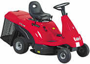 Efco EF72C/12.5H Ride-On Mower with Hydrostatic Drive & Electric Key Start (Special Offer)