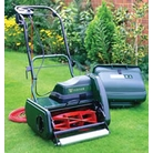 Atco Windsor 12S Electric Cylinder Lawn Mower