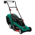 Bosch Rotak 43 Electric Four-Wheel Lawn Mower
