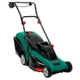 Bosch Rotak 43 Electric Four-Wheel Lawn Mower