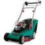 Bosch Rotak 37 Li-Poly Cordless / Battery Powered Rear Roller Lawn Mower