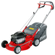 Efco LR48-TBQ Comfort 3-in-1 Petrol Self-Propelled Lawn Mower (Special Offer)