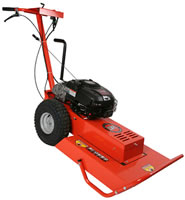 DR Scout All-Terrain Field & Brush Mower (7HP Briggs & Stratton Engine)