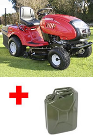 Lawnflite 703LT Lawn Tractor - Special Offer A