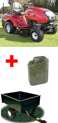 Lawnflite 703LT Lawn Tractor - Special Offer B