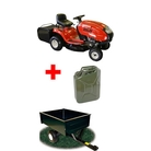 Lawnflite 603 G Lawn Tractor - Special Offer B