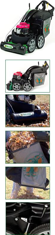 Einhell BG-PM 51 Petrol Push Lawn Mower (Special Offer)