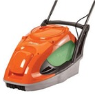 Flymo Glidemaster 340 Electric Hover Lawn Mower