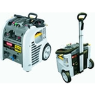 Flymo XLT2500C Multi-Tool Petrol Grass-Trimmer