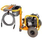 Flymo Petrol Multi-Tool Culitvator Attachment