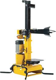 Al-Ko LHS5500 Electric Powered Hydraulic Log Splitter