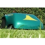 McCulloch M53-675DWA Petrol Hi-Wheel Self-Propelled Lawn Mower